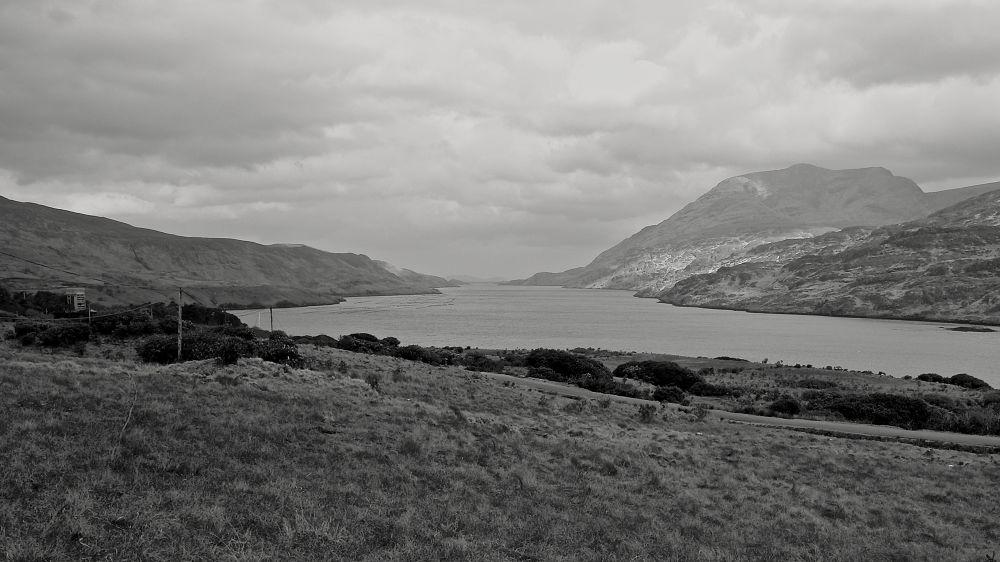 WEST COAST IRELAND by PAUL (PaddyPoet) BMJ LOFTUS
