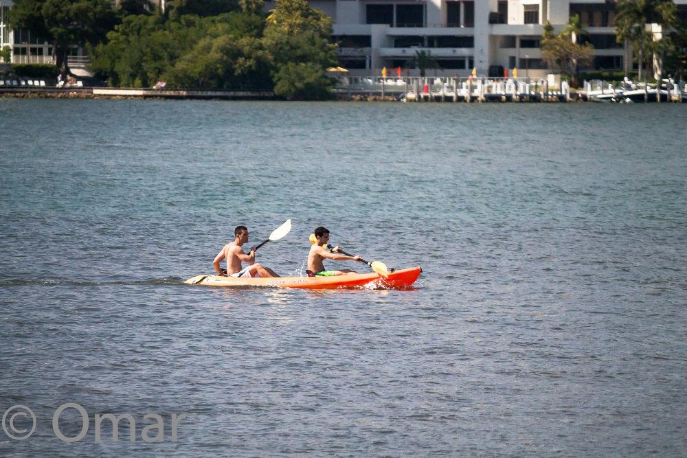 /// Rafting at the keys \\\ by pabloavila100046
