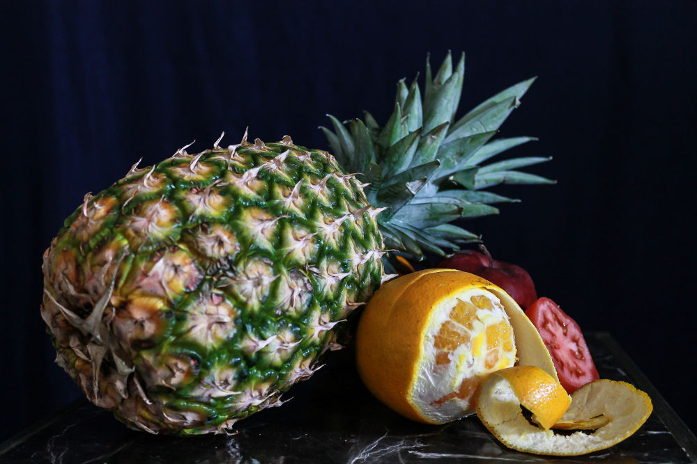 /// Frutas tropicales \\\ by pabloavila100046