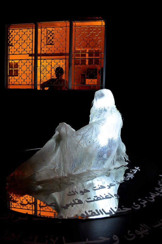 White Lady by jojo