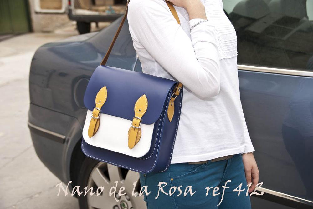 412 azul by Nano de la Rosa by simbiosc