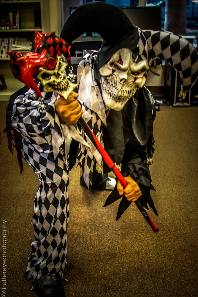 Halloween!!!!!  by Johnny Cortes