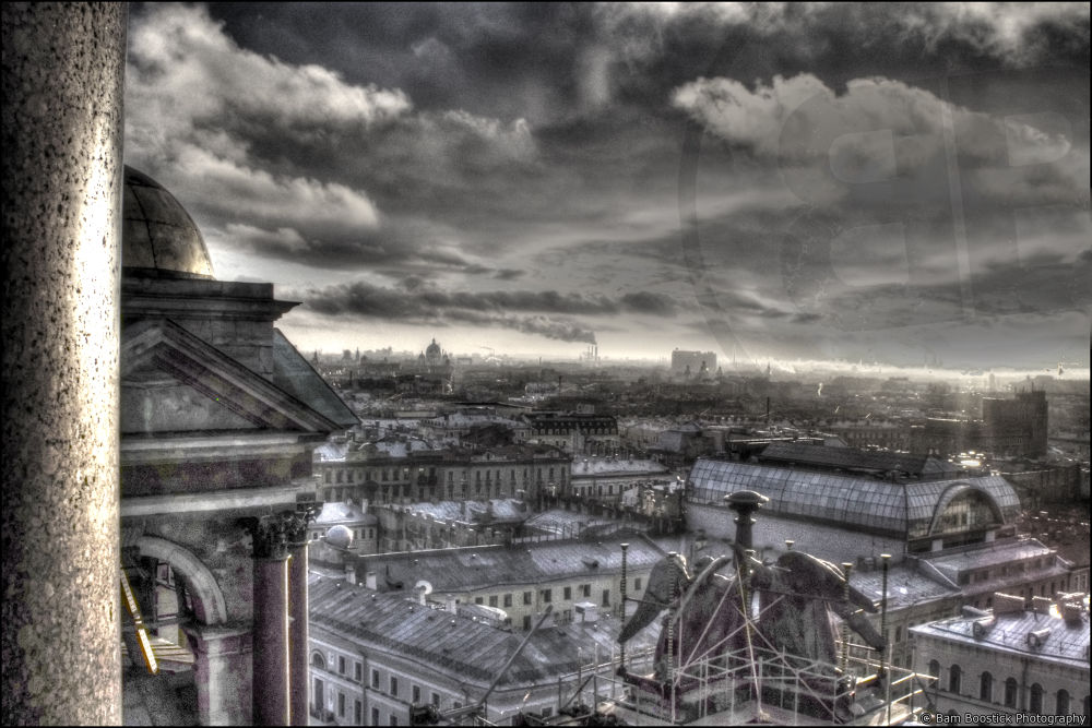 Photo in Random #saint #petersburg #russia #industrial #landscape #cityscape #hdr #high #dynamic #range #ypa2013