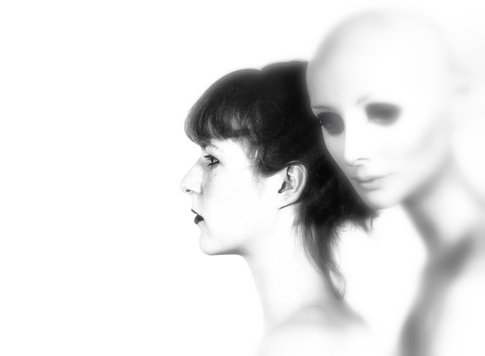 alter ego by hubertinus51