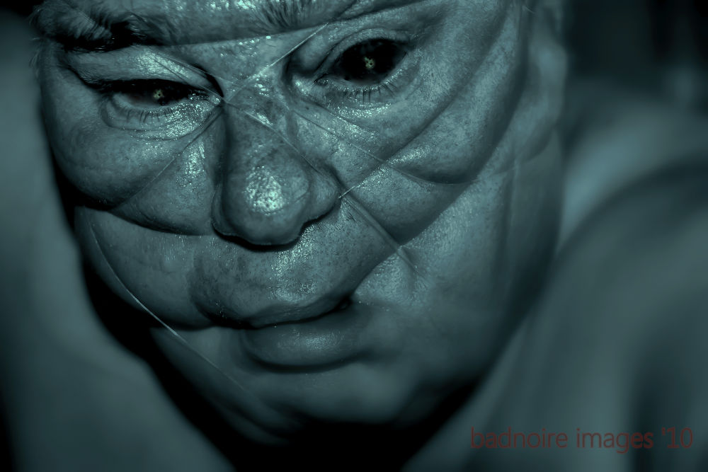 Photo in Portrait #face-art #experimental #scary #monsters #face