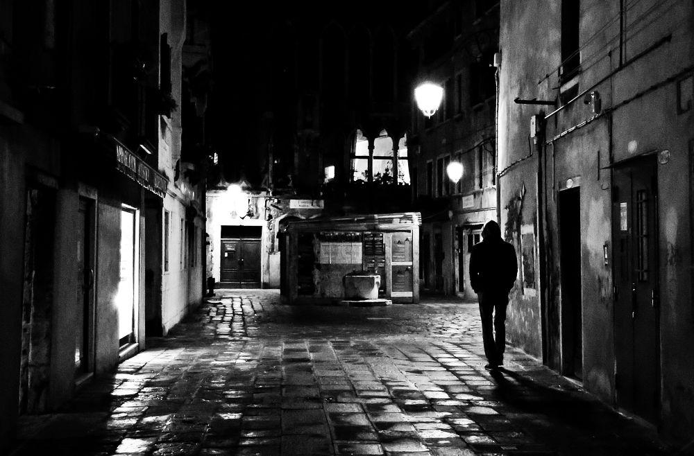 Photo in Street Photography #venice #italy #street