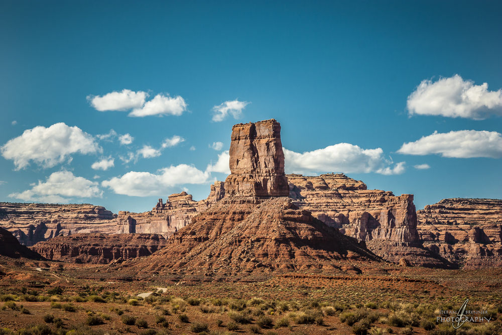 Valley of the Gods by Stefan Brenner