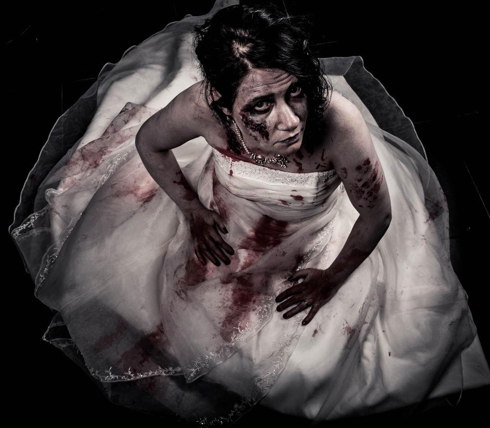 Halloween by Komisantto