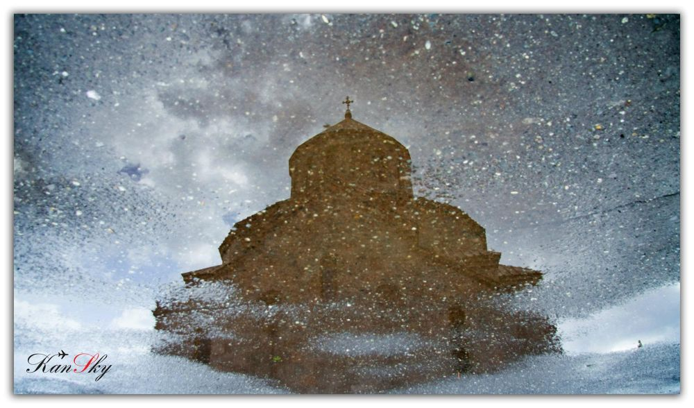 reflect by KanSky