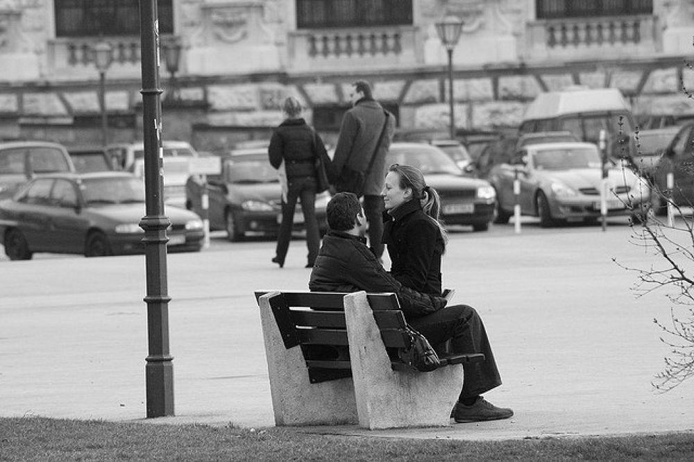 Love by Gabriella Szekely