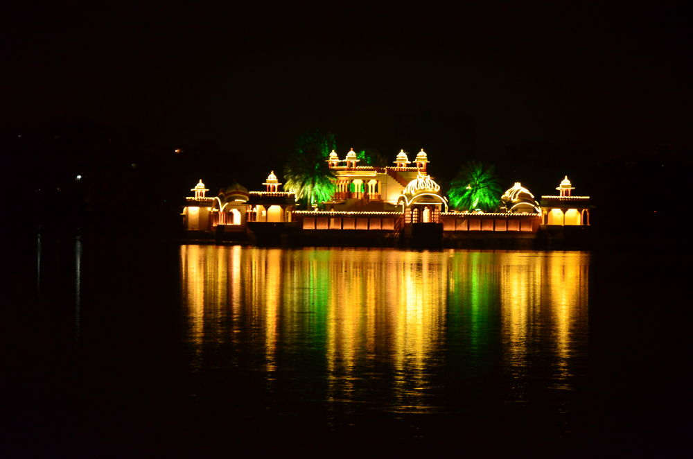 mandir,kota by mahendravictor