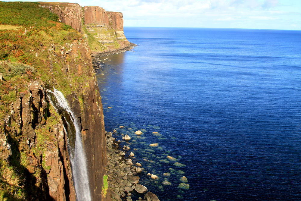 Isle of Skye - Scotland by ZalesakPhotography