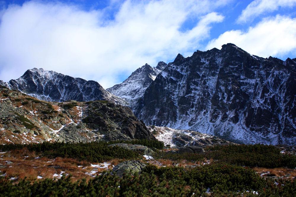High Tatras - Slovakia by ZalesakPhotography