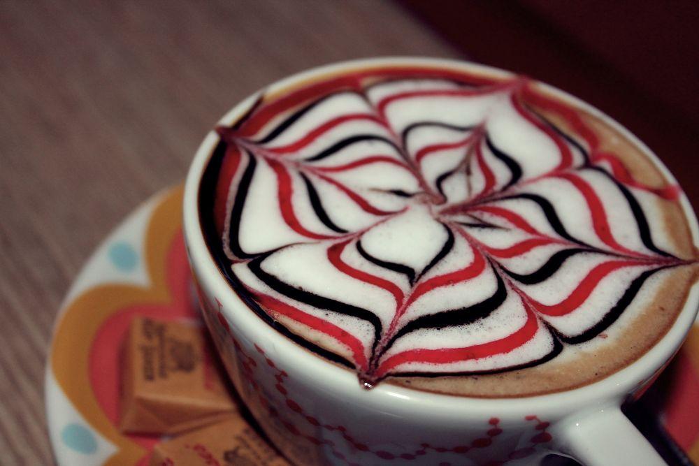 Çok tatlı kahve yaparım by beyzahatun