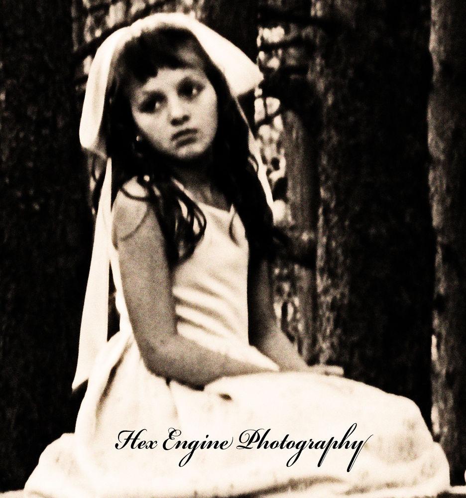 Piper Joy by BetinaHexEngine