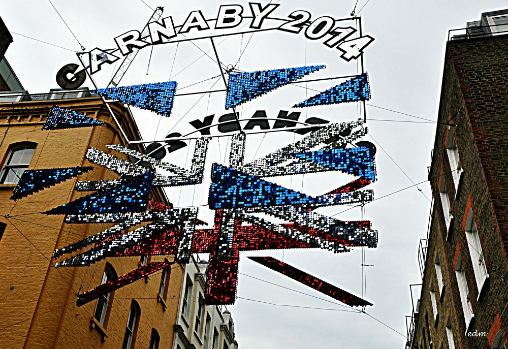 Carnaby 2014 by ermannoalbano