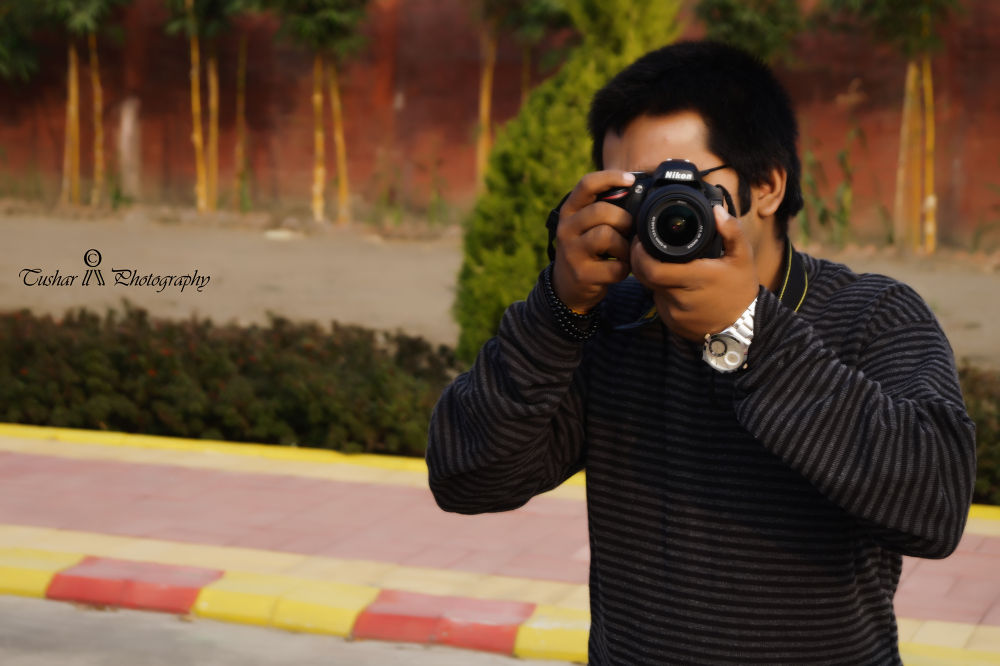 Photo in People
