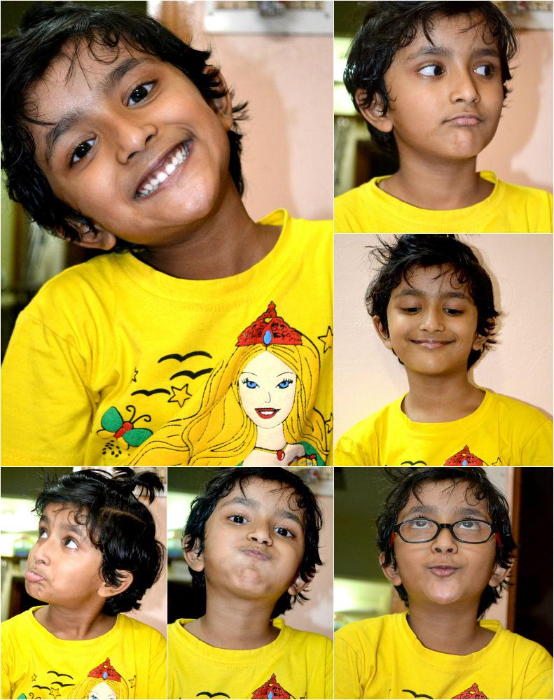 Expressions by Atishay Jain