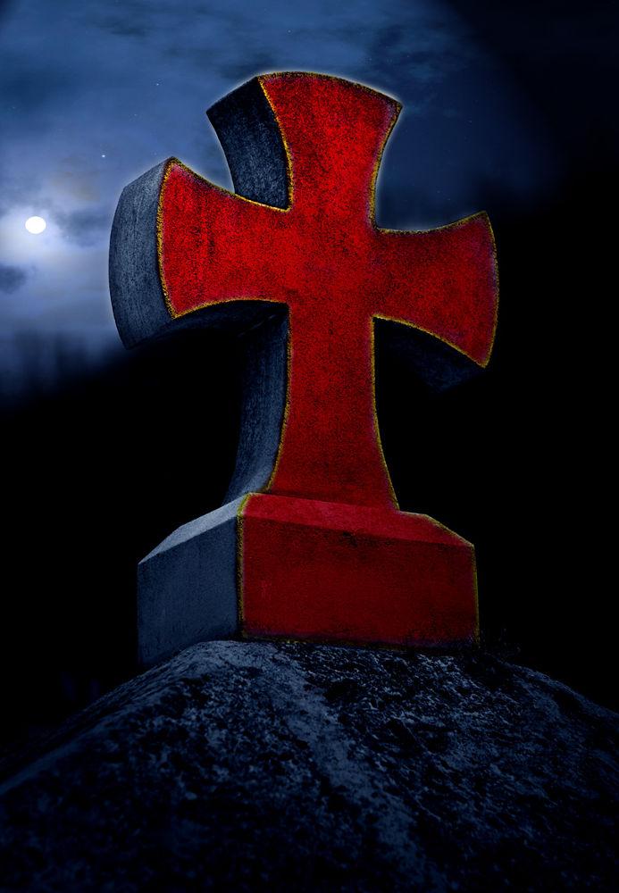 Orthodox Cross by wwwproliners
