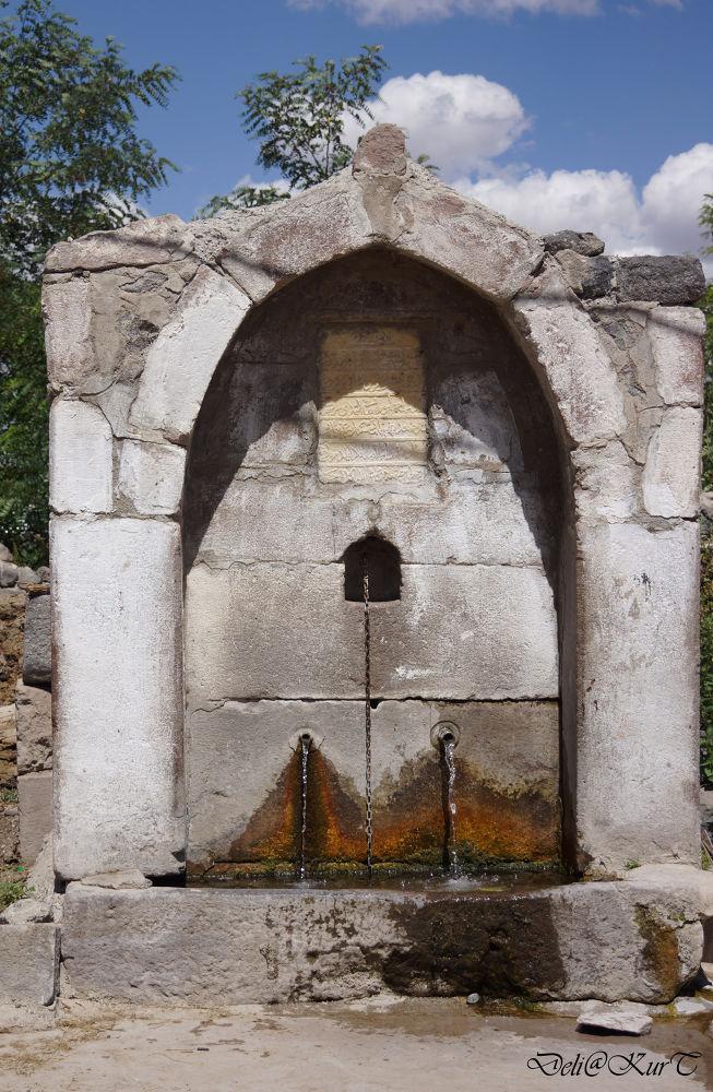Dumlu-Erzurum by Zeki Alkanat