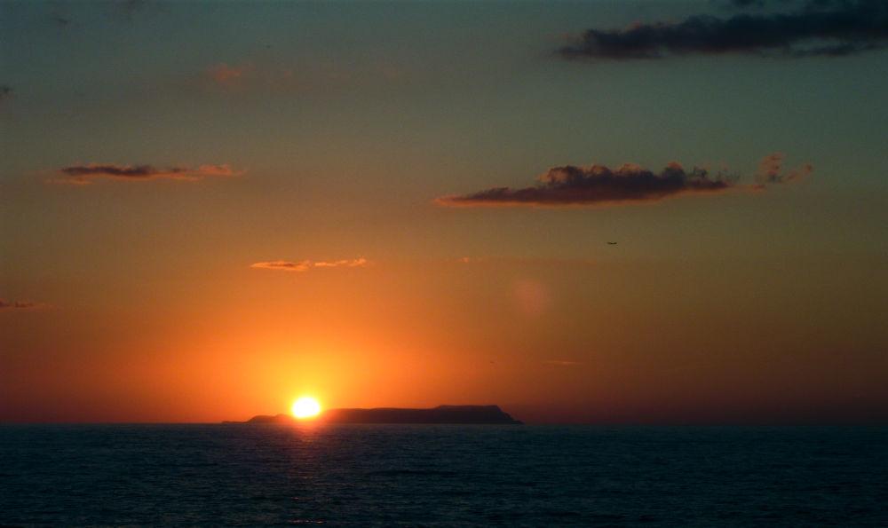 Sisi Sunset by Alfie Shillingford