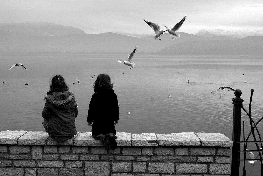 soul mates by Makis Anastasiou