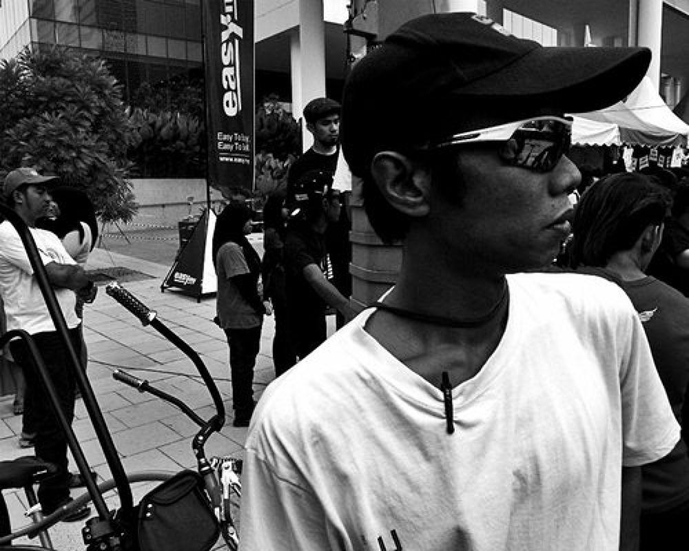 #2/9 Youth Festival - Putrajaya - Mei, 2013 by lensa_statik