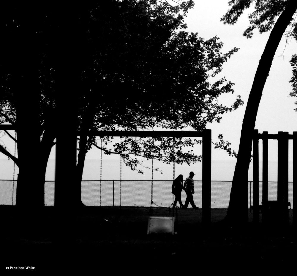 Silhouettes by pennieawhite