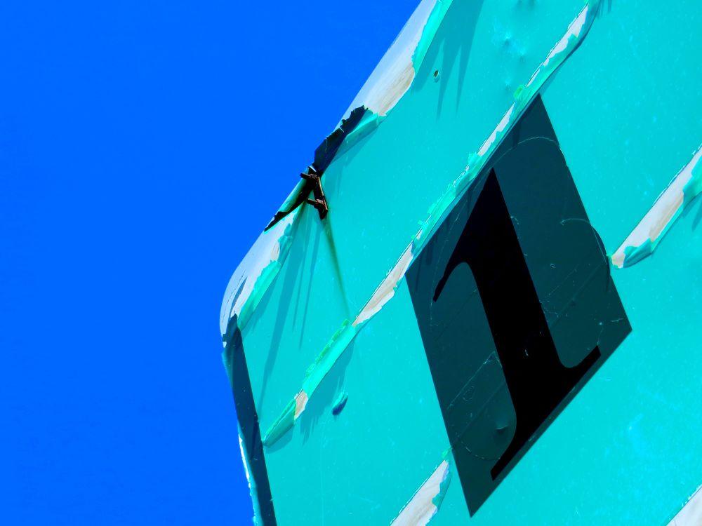 Blue on blue by pennieawhite