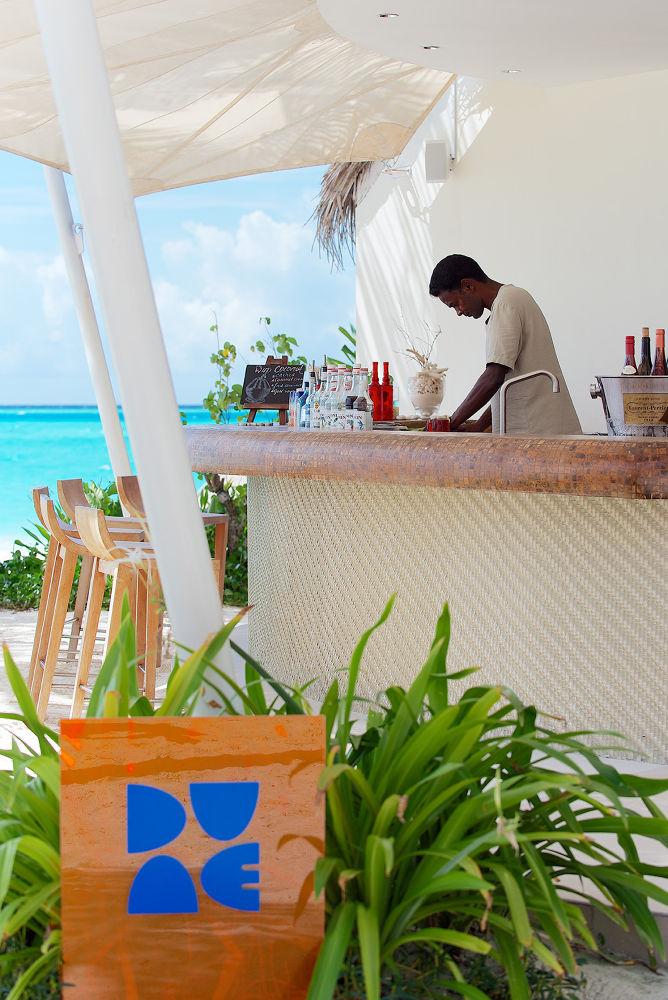 NIYAMA Maldives - Dune Bar by Ken Pils