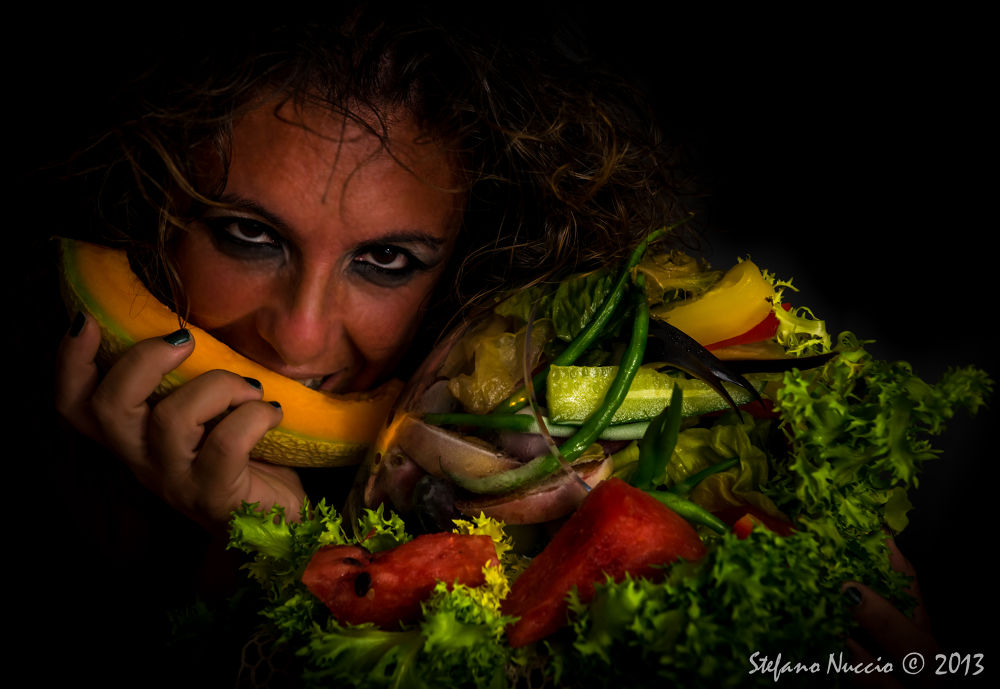 Fruit Passion by Stefano Nuccio