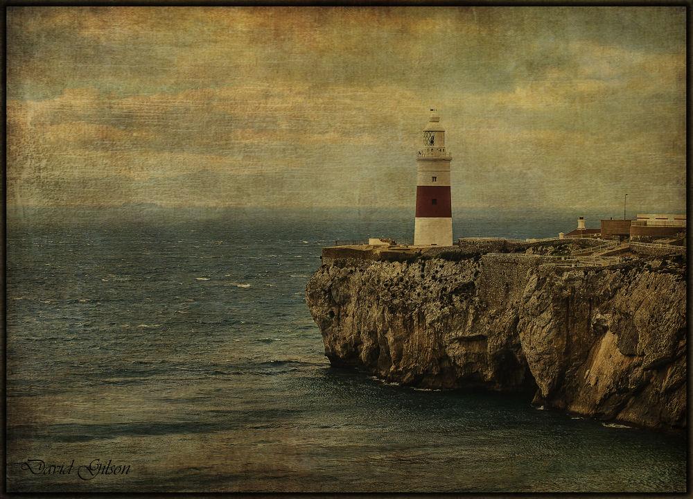 Light House by David Gilson