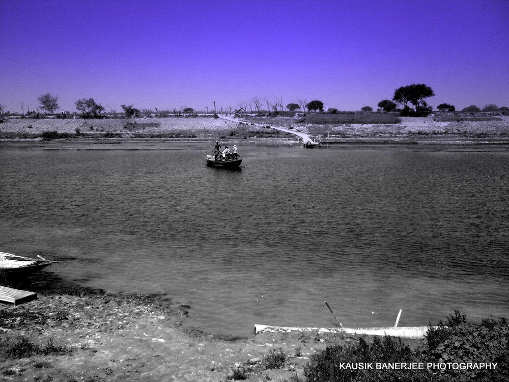 KB@SCENARIO by Kausik Banerjee