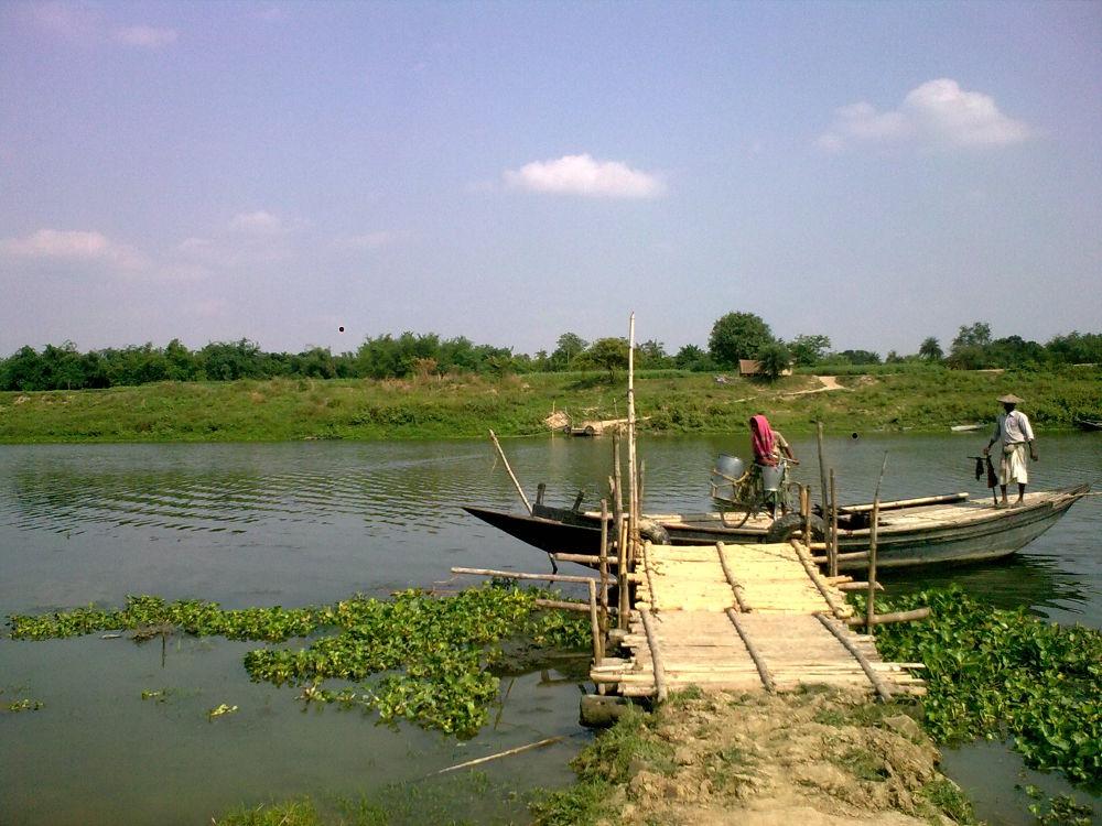 Image0004 by Kausik Banerjee