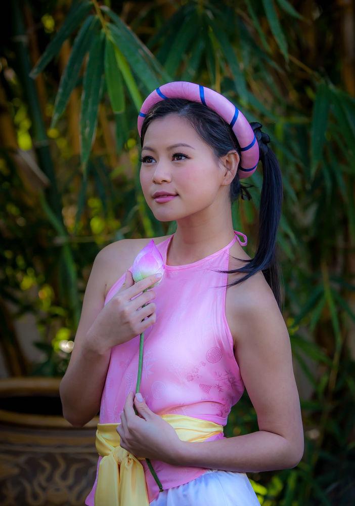 """""""Áo Yếm"""" Vietnam by ngducchanh"""