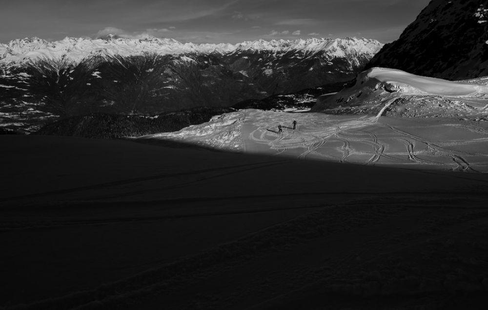 Alpes '13 by szenher