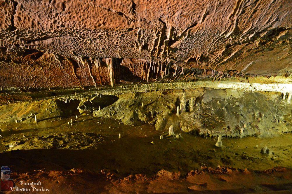 Ягодинската пещера by valentinpankov1