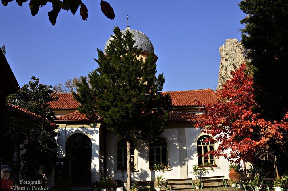 Рибната църква в Асеновград by valentinpankov1