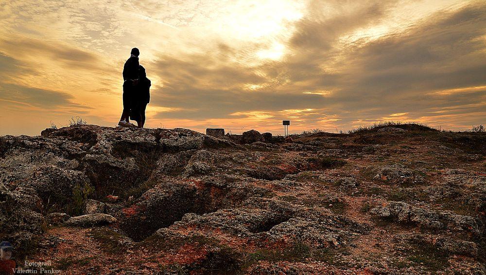 Камен бряг by valentinpankov1