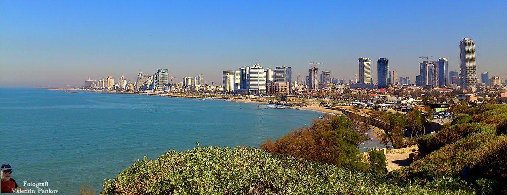 Тел Авив by valentinpankov1