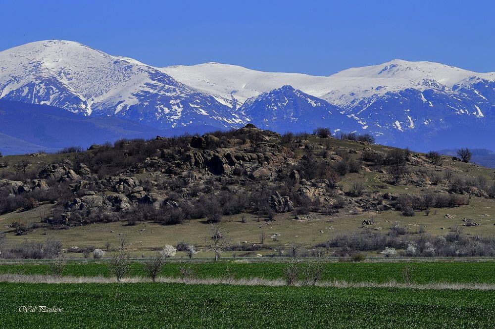 Стара планина by valentinpankov1