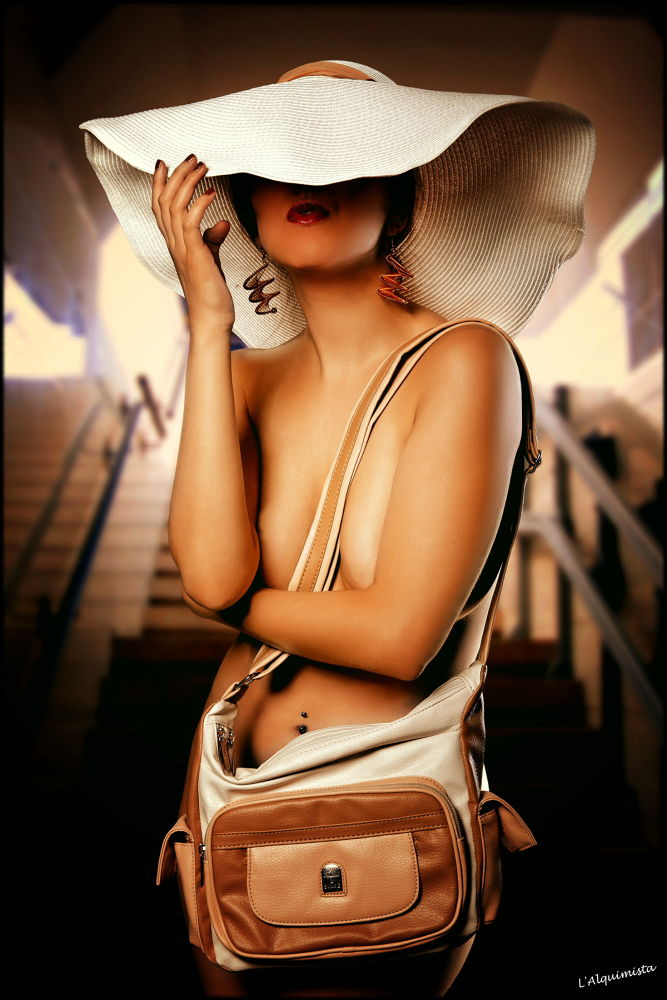 Moda y Creatividad: Bolsos by Xavi Carol