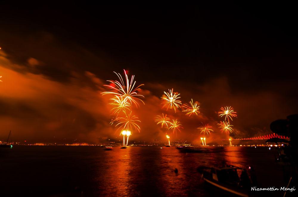 29 Ekim Cumhuriyet Bayramı by nzmmng