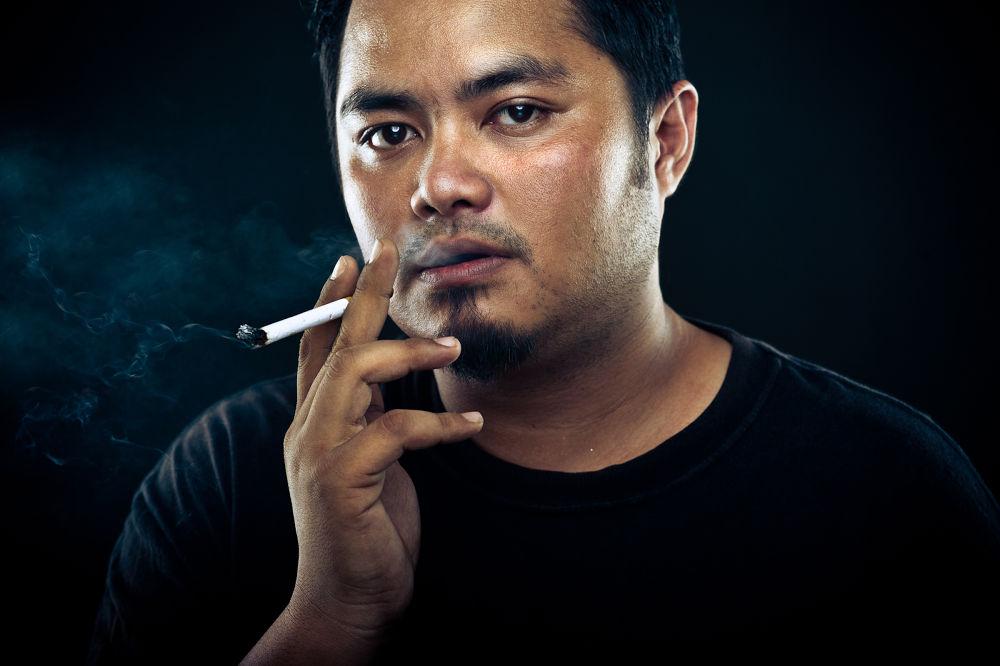 QUIT SMOKING by chikozawa
