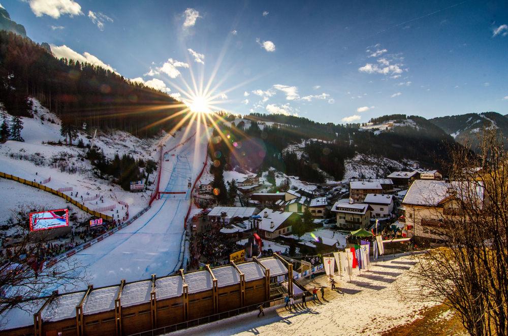 The sport paradise by mattiabonavida