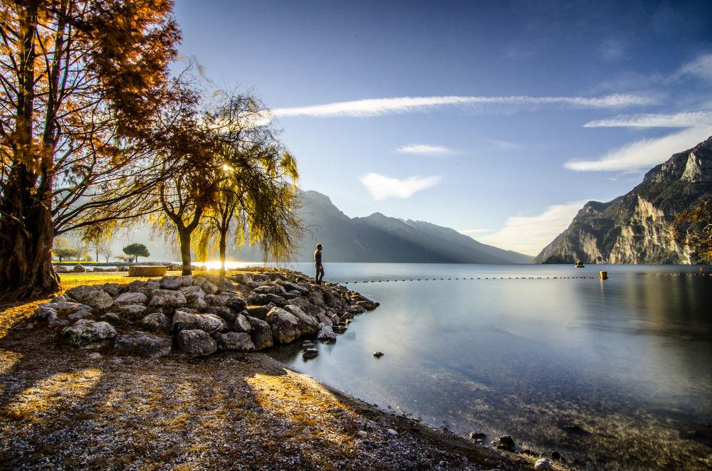 A peaceful paradise by mattiabonavida