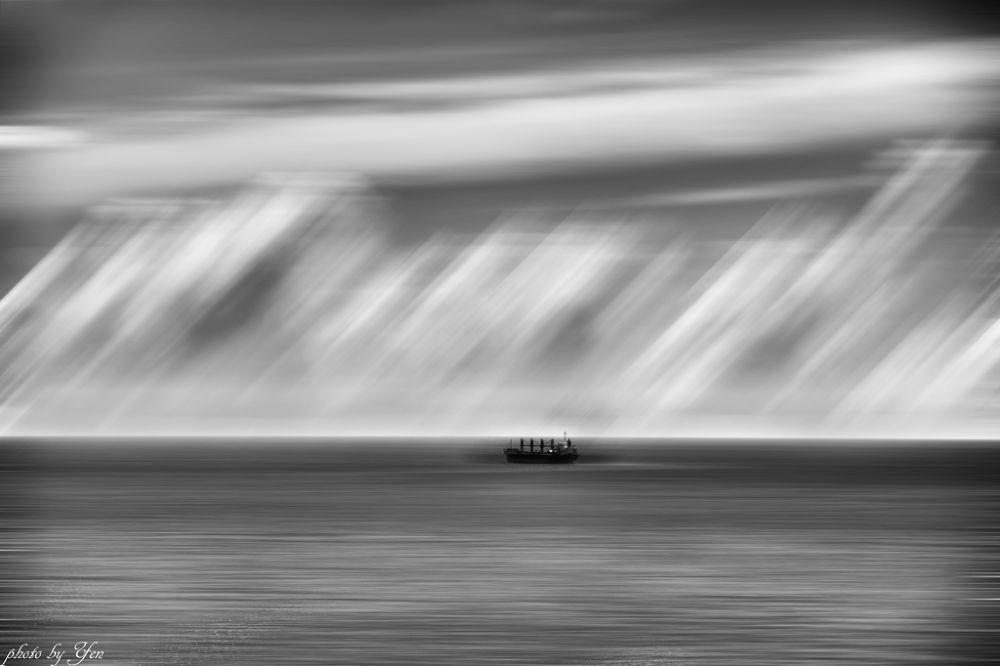 the boat by davidfish530