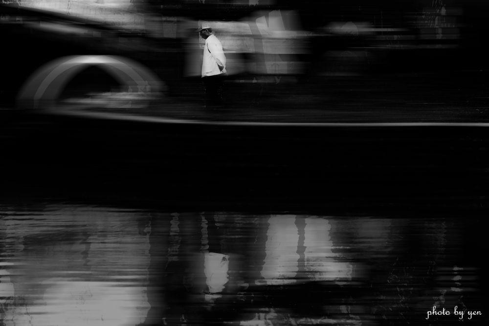 Man by davidfish530