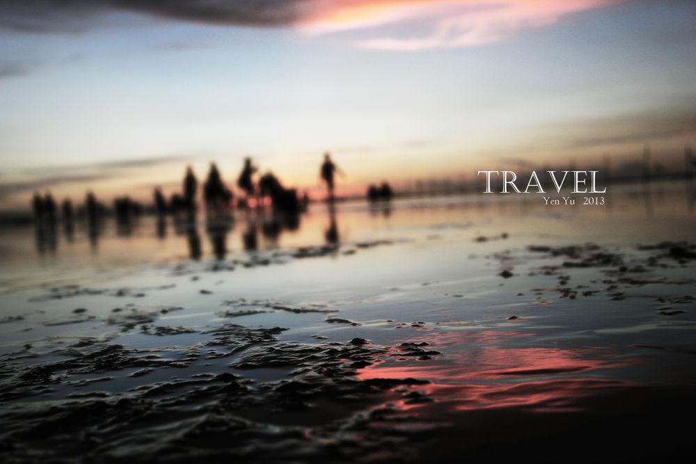 Travel by davidfish530