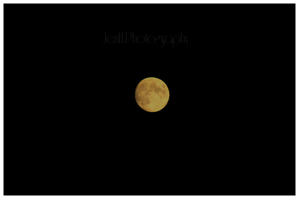 moon by jenhphotography
